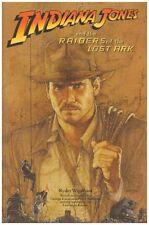 Indiana Jones - Indiana Jones and the Raiders of the Lost Ark: Novelisation,