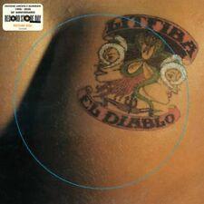 LITFIBA - EL DIABLO - PICTURE DISC - RSD 2020 - LP
