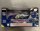 Hasbro Transformers Alternators Subaru Impreza WRC Smokescreen #1 2003 IN BOX