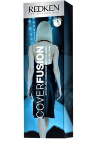 Redken COVER FUSION Permanent Hair Color 2 oz **EVERY SHADE**