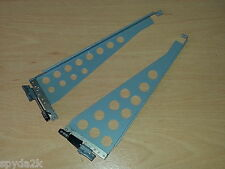 Toshiba Satellite Equium A210 Pair of Hinges Left & Right L& R 6053B0204202 6053