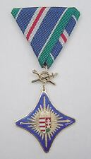 HUNGARY - ST. GEORGE BADGE OF HONOUR
