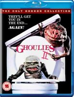 Ghoulies II Blu-Ray Nuovo (101FILMS230BR)