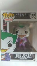 Funko Pop! Heroes #155 Batman The Animated Series The Joker .