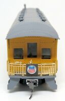 HO MDC 6164 UNION PACIFIC 62' Harriman Observation Passenger Car UP #2775 KD