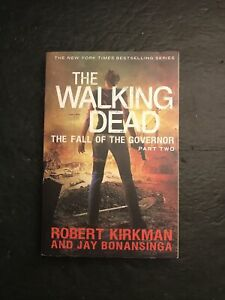The Walking Dead The Fall Of The Governor Book 2