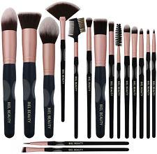 Professional Blending Kit Brush Set Makeup Eyeshadow Brushes Free Cleaning Mat
