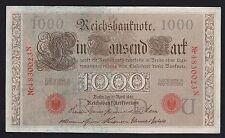1910 GERMANY10000 Mark  Pic# 44  GEM UNC (CRISP)