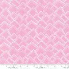 Yucatan Mountains Pink Mist Annie Brady 16716 14 Moda Quilting Cotton Fabric