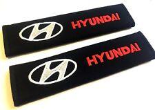 Seat Belt Cover Pad for HYUNDAI Genesis Elantra Sonata Veloster Tucson