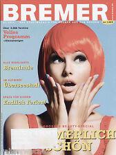 BREMER 2014-07 Das Stadtmagazin für Bremen und den Norden, Bremensien Nachtleben