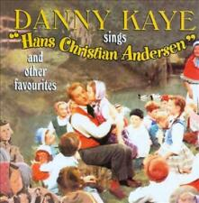 DANNY KAYE - DANNY KAYE SINGS HANS CHRISTIAN ANDERSEN AND OTHER FAVOURITES NEW C