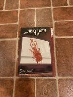 The Kindaichi Case Files Volume 3 Death TV English Manga Tokyopop FREE SHIPPING