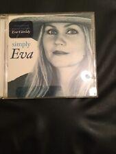 Eva Cassidy - Simply Eva (2011) 12 Tracks