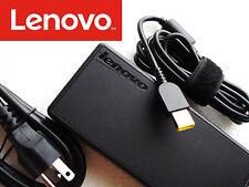 NEW Genuine Original OEM LENOVO Y700 Y70 Y50 Y40 135W AC Adapter ADL135NLC3A