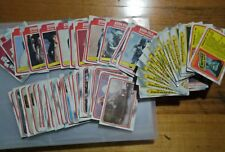1980 Topps The Empire Strikes Back Trading Card Singles