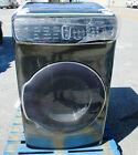 New Samsung DVG60M9900V/A3 7.5 cu. ft. FlexDry Gas Dryer - Black Stainless Steel photo