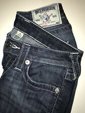 True Religion Women's Skinny Jeans Great Conition Size 25