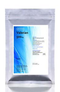 Valerian 500mg SYNVIT®