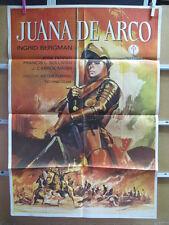 2904     JUANA DE ARCO INGRID BERGMAN