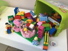 Box of mixed DUPLO LEGO  - | Thames Hospice