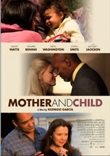 MOTHER   AND   CHILD     film     poster.