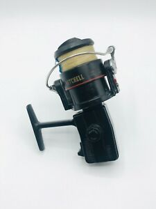 Mitchell 4450Z Spinning Reel France Great Condition