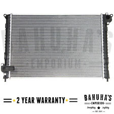 MANUAL & AUTO RADIATOR MINI ONE, COOPER R50 / R52 / R53 WITH AIR CON *BRAND NEW*