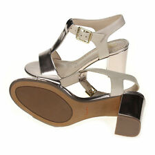 Block Evening Shoes Wide (E) for Women
