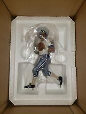Dallas Cowboy Roger Staubach Danbury Mint Figurine New in Box