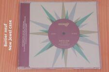 She & Him – In The Sun - Boitier neuf - CD Single promo