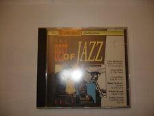 Best of Jazz 1 Louis Armstrong, Glenn Miller, Duke Ellington, Count basata... CD []