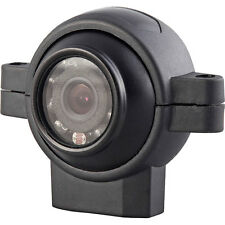"""SIDE VIEW REVERSE CAMERA 1/3""""SONY COLOR CCD WATERPROOF IR 4-PIN FEMALE CONNECTOR"""