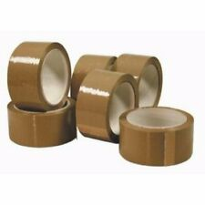 packaging tape  Cilotex brown PVC