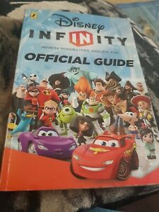 Disney Infinity Official Guide