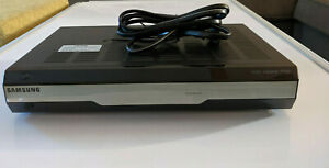 Samsung smt-h3362 Set Top Box Cable Box