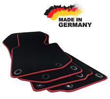 Premium tapices bmw 3 e36 cabrio negro gamuza rojo calidad original
