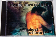 Bruce Springsteen - The Ghost of Tom Joad (CD, 1995, Columbia)