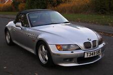 BMW Z3 2.8 M SPORT WIDEBODY RUST FREE GARAGE STORED FUTURE CLASSIC