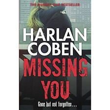 Missing You, Coben, Harlan, Very Good condition, Book