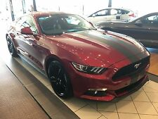 Ford Mustang 2016 Over-Head Stripe Decal Sticker Kit
