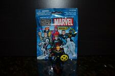 Marvel Mega Bloks Series 3 Cyclops from set # 91248 RARE SEALED