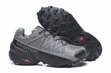 Mens outdoor Salomon Speedcross 5 GTX Nocturne Athletic Sports Hiking Shoes HOT