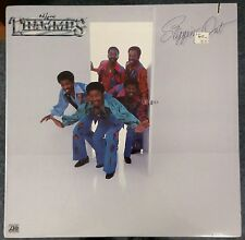 The Trammps Slipping Out 1980 SEALED USA LP