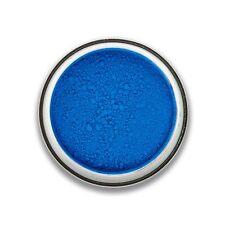 Stargazer UV Glow EyeShadow Loose Powder Neon Eye Dust Colour Luminous - Blue