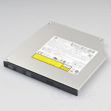 Internal 9.0mm SATA DVD CD Disc Burner Writer Slim Laptop Notebook Drive Player