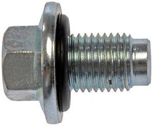 Oil Drain Plug Dorman/AutoGrade 090-115