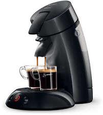 PHILIPS Senseo HD7817/69 Kaffeepadmaschine schwarz 1450 Watt