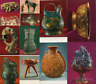 """""""Cultural Relics Unearthed in China"""" Postcard Lot of 12 VTG 1972"""