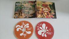 OASIS DIG OUT YOUR SOUL SPECIAL EDITION CD + BONUS DVD DIGIPACK CARTOON BOKKLET